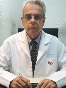 Dr Pedro Cortado